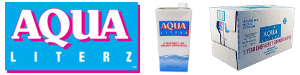 2018 Aqua Literz Logo and Photos