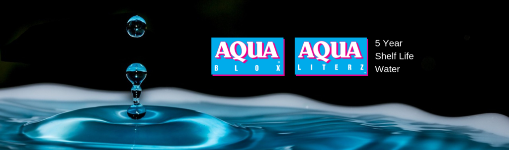 Aqua Blox & Aqua Literz Product Specifications