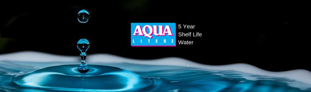 Aqua Literz vs. Aluminum Cans